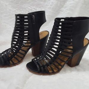 Dolce Vita gladiator heels size 9.5